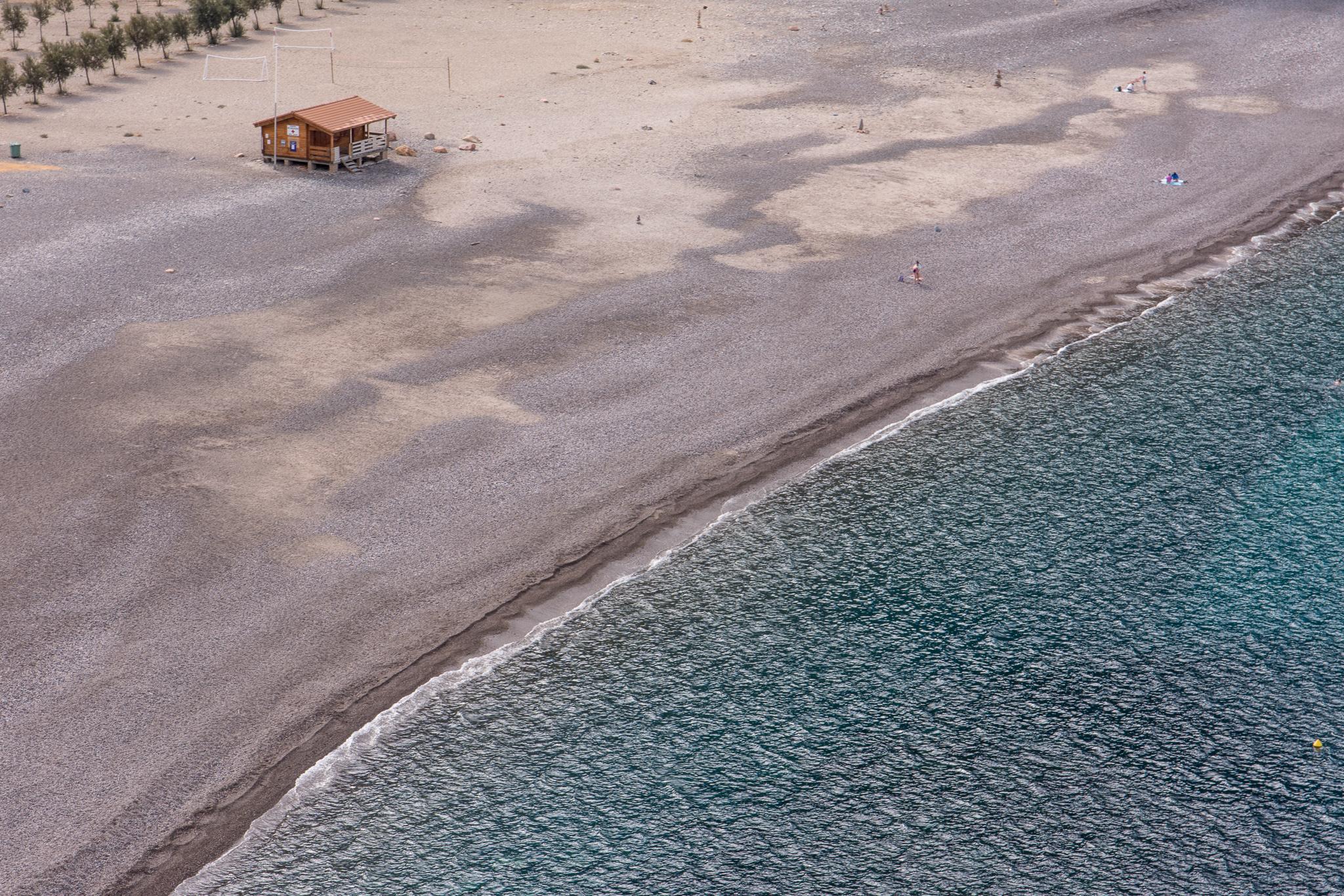 Strand von Porto